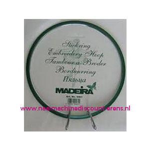 010015 / Madeira Klem Borduurring Plastic 12,5 Cm art. nr. 9460