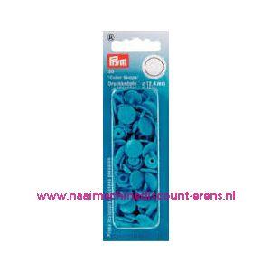 010069 / Prym Color Snaps kleur BLUE art. nr. 393108
