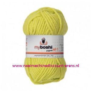 MyBoshi nr. 1 - 114 avocado / 010151