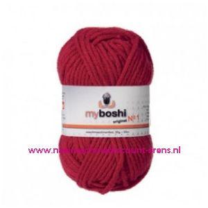 MyBoshi nr. 1 - 134 chilirood / 010160