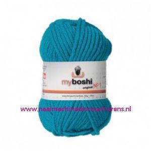 MyBoshi nr. 1 - 152 turquoise / 010166