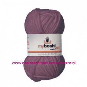 MyBoshi nr. 1 - 164 braam / 010174
