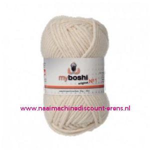 MyBoshi nr. 1 - 192 ivoor / 010186