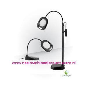 010285 / Daylight Naturalight Floor/Table Mag Lamp art. nr. EN1091