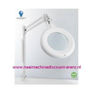 010288 / Daylight Slimline Magnifierm loupelamp art. nr. E22030-01