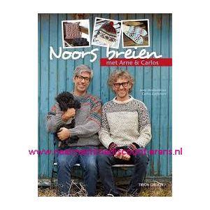 010318 /  Noors breien met Arne en Carlos