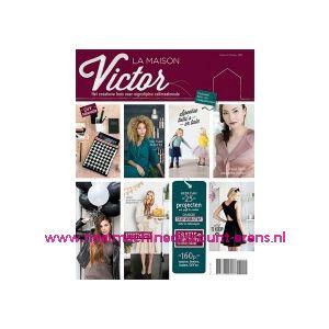 010323 / La Maison Victor - winter 2014