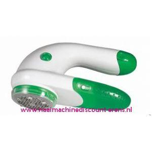010403 / ADDI pluizenverwijderaar electrisch