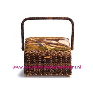 010650 / Naaimand Safari M prym art. nr. 612263