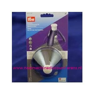 010661 / Drievoet, gereedschap voor vernietbare producten prym 673130
