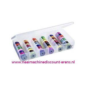 010673 / Spoelendoos Artbin 8156 AB geschikt spoelen doorsnede 32 mm