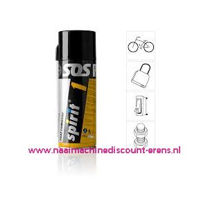 010682 / SPIRIT 1 - spray 400 ml Roestoplosser