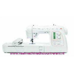 Husqvarna H|CLASS™ 600 + 5 Jaar garantie / 010699