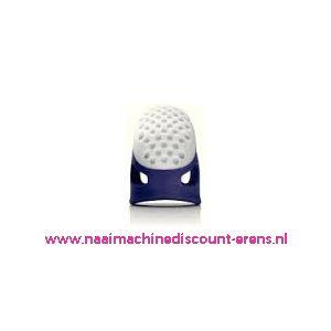 010815 / Ergonomische vingerhoed Small prym art. nr. 431145