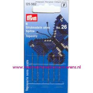 001085 / Borduurnld Zonder Punt St.No.26 Zi/Go-Kl 0,60X32 Mm 125562