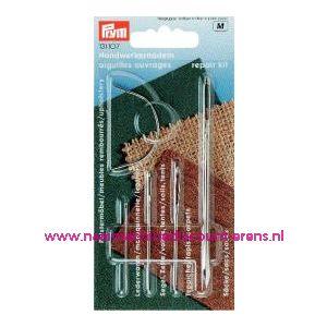 001089 / Handwerknaald Assortie nr.131107