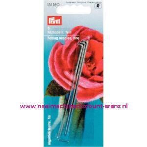 001094 / Viltnaalden Fijn Prym art. nr. 131150