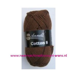Annell Cotton 8  kl.nr. 01 / 011131