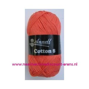 Annell Cotton 8  kl.nr. 08 / 011135