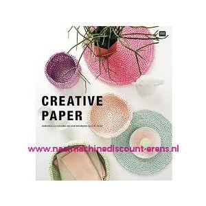 011560 / CREATIVE PAPER