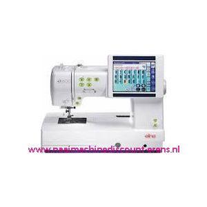 Elna 9600 + FREE GIFT + 5 Jaar garantie / 011646