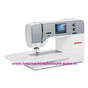 BERNINA B 740 + 5 Jaar garantie / 011838