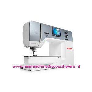 Bernina B 770 QE + 5 Jaar garantie / 011844