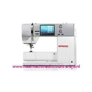 BERNINA 560 + 5 Jaar garantie / 011859