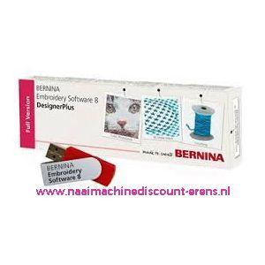 Bernina Update-kit naar V8.0 / 011921