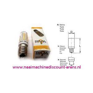 012010 / RIVA LED 220-240V 2.5W E14
