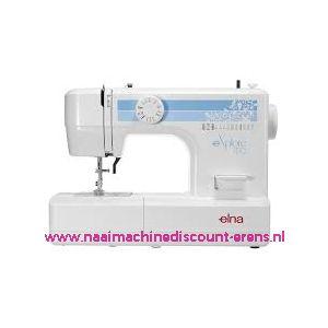 Elna eXplore 150 + 3 Jaar garantie / 012023