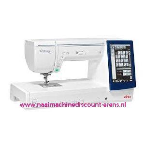 Elna eXpressive 920 + 5 Jaar garantie / 012055