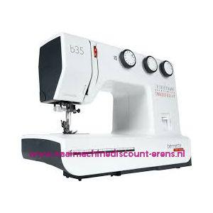 Bernette  B35 naaimachine + 5 Jaar garantie / 012086