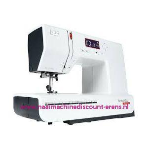 Bernette B37 naaimachine + 5 Jaar garantie / 012089