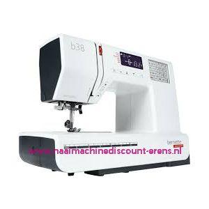 Bernette B38 naaimachine + 5 Jaar garantie / 012092
