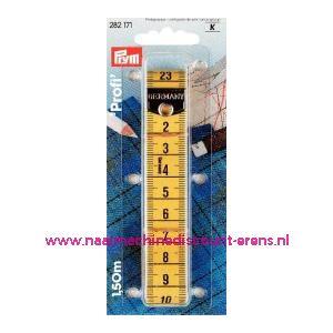 Centimeters Profi Cm/Cm 150 Cm prym art. nr. 282171