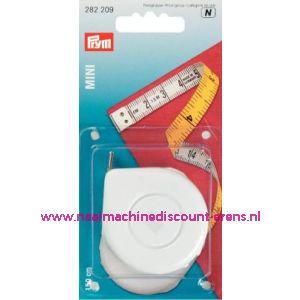 Rolcentimeters Mini Cn/Cm Ass.Kl.150 Cm Prym art. nr. 282209