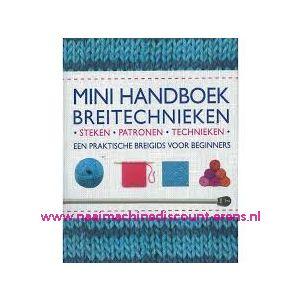 012309 /  Mini handboek Breitechnieken