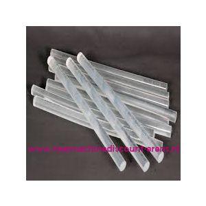 012358 / Lijmpistool vullingen - Glue sticks 12 stuks