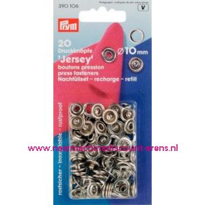 001273 / Navullingen Ms Voor 390107 Tandring Zilverkl.10 Mm nr.390106