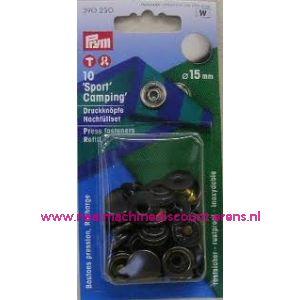 001286 / Navullingen Ms Voor 390200 Brons 15 Mm Prym art. nr. 390230