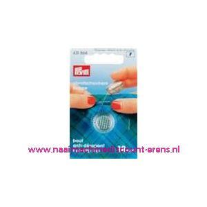 001390 / Vingerhoed Zinkdruk Verzinkt 18,0 Mm Prym art. nr. 431864