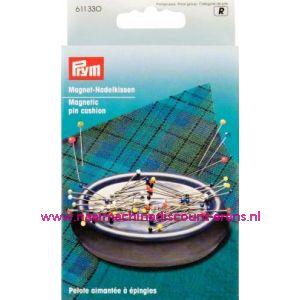 001459 / Magneet Speldenkussen Prym art. nr. 611330