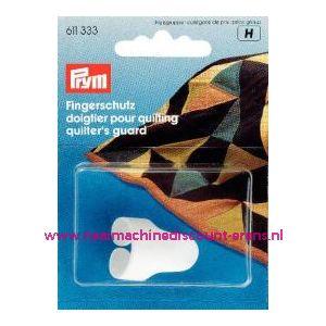 001461 / Vingerbeschermer Verstelbaar Prym art. nr. 611333