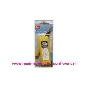 001477 / Reservemesjes Snij-En Hoekmesjes voor 611395 nr. 611398