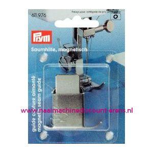 001528 / Magnetische Zoomgeleider Naaimachines Prym art. nr. 611976