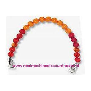 001537 / Handvat Voor Handtas Indira Kort prym art. nr. 615120