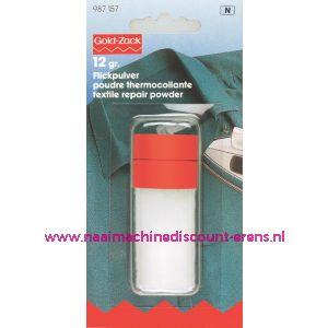 001615 / Herstelpoeder prym art. nr. 987157