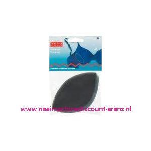 001661 / Push-Up Pads Maat M/L Zwart Met 100% Polyamide nr. 992316
