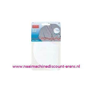 001681 / Sousbras Gr.M. Wit 100% Katoen art. nr. 994181